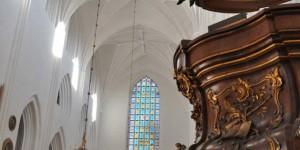 Kirchenkanzel