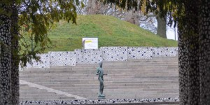 Skulptur in Kolding