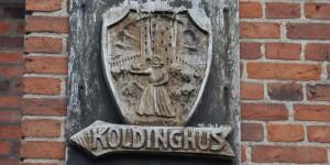 Zum Koldinghus