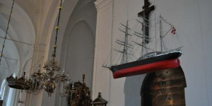 Kirchenschiff mal anders
