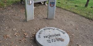 Mittelpunkt von Schleswig-Holstein