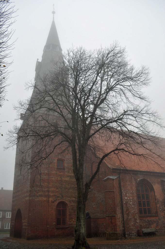 Kirche in Tønder