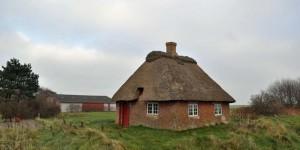 Kleinste Schule Dänemarks