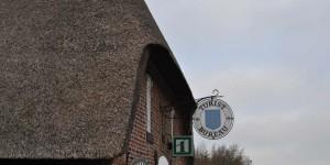 Touristinformation auf Rømø