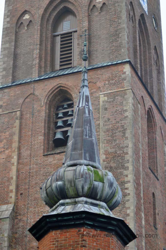 Kirche in Ribe