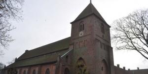 Kloster in Ribe