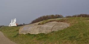 Bunker bei Esbjerg