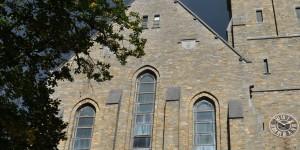 Kirche in Esneux