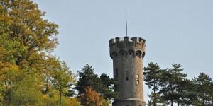 Turm der Zitadelle