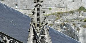 Kirche in Dinant