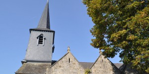 Kirche in Hierges