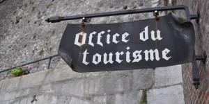 Belgisches Tourismusbüro