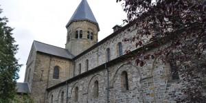 Kirche in Saint Séverin