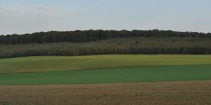 Belgische Landschaft