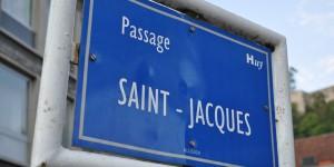 Place Saint Jacques