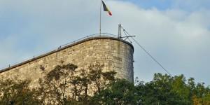 Zitadelle von Huy