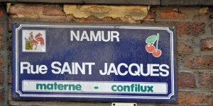 Rue Saint Jacques