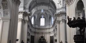 Kathedrale in Namur