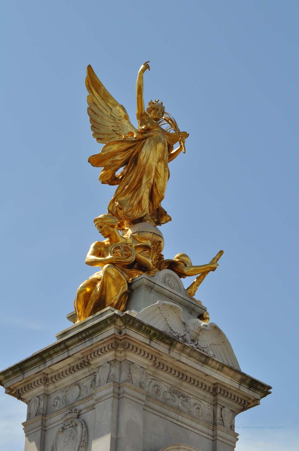 Victoria Denkmal
