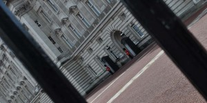 Die Residenz der Königin