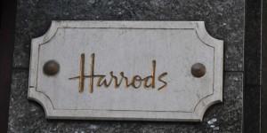 Kaufhaus Harrods