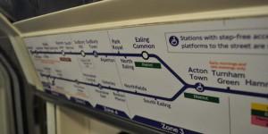 Londoner Metroplan