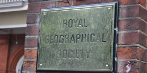 Royal Geographic Society