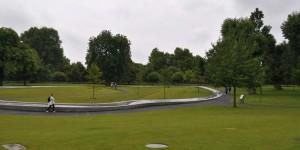 Prinzessin Diana-Denkmal