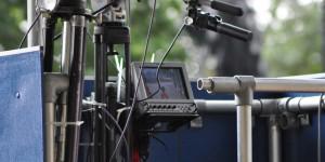 TV-Übertragung