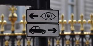 Augen auf im Straßenverkehr