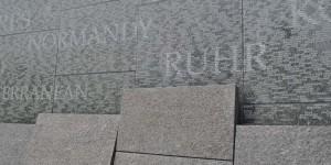 Kriegsdenkmal (mit Ruhr)