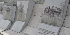 Kriegsdenkmal der Australier