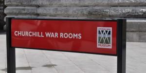 Churchill-Museum