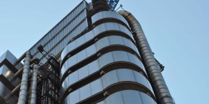 Lloyds Gebäude