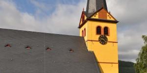 Kirche von Zeltingen
