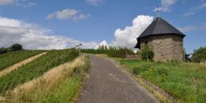 Kapelle bei Piesport