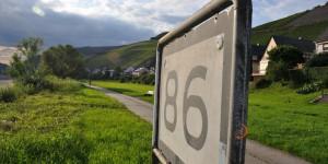 Moselkilometer 86