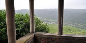 Blick vom Römerberg