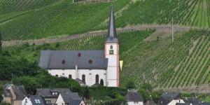Kirche von Briedel