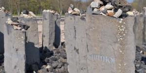 Gedenkstelen