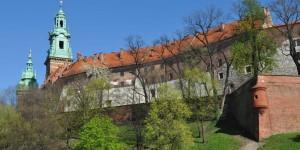 Wawelburg