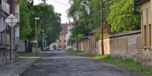 Ghetto in Tschechien