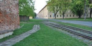 Endstation Konzentrationslager
