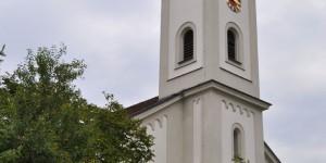 Kirche in Wittesheim