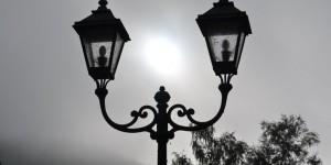 Dämmerlicht