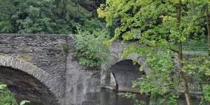 Fluss Wied