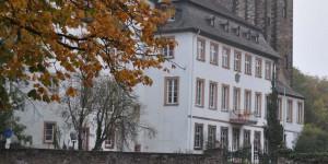 Martinsschloss in Lahnstein