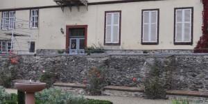 Garten am Schloss Philippsburg