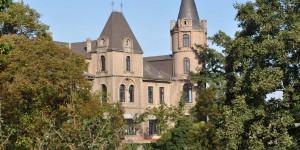 Schloss Liebeneck