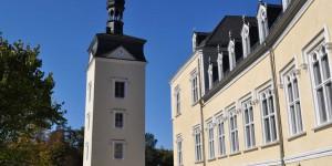 Turm am Schloss Sayn